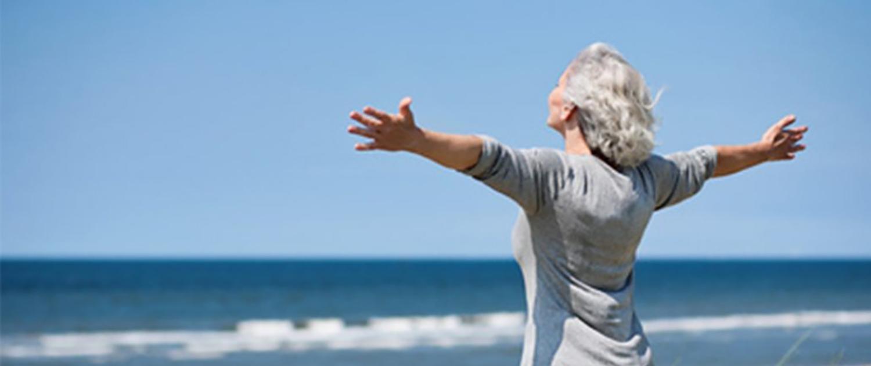Heilungskräfte aktiveren und Angstbewältigung